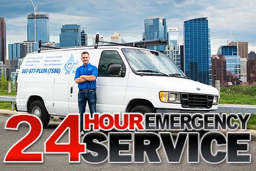 Emergency Plumbing Calgary