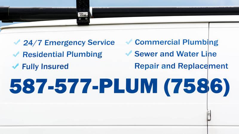 Calgary Plumbing