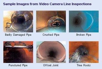 Video Inspection Services