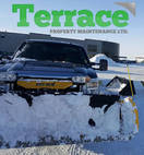 Terrace Snow Removal
