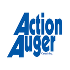 Action Auger Red Deer