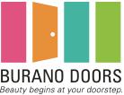 Burano Doors