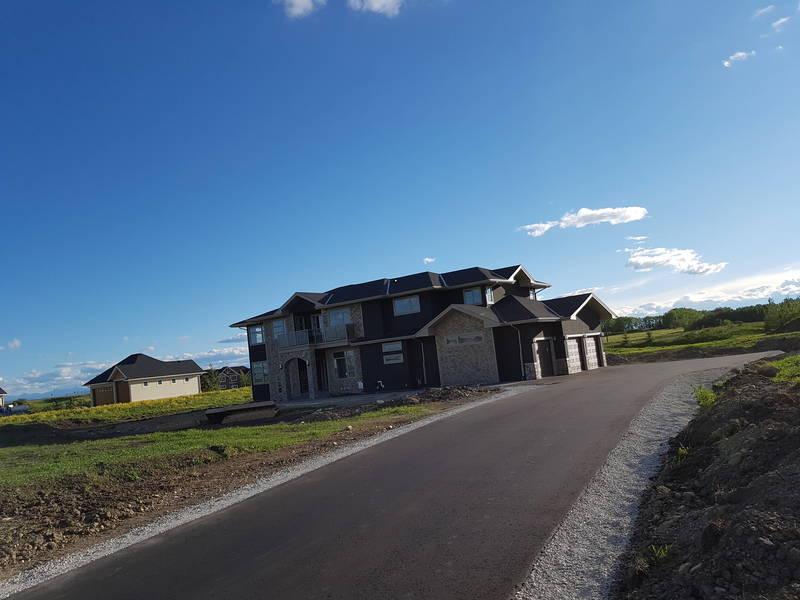 Asphalt and Concrete Services Calgary