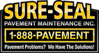 Sure-Seal Pavement Maintenance Inc.