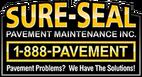 Sure-Seal Pavement Maintenance Inc.