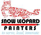 Snow Leopard Painters