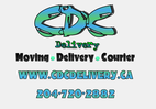 Cdc Delivery