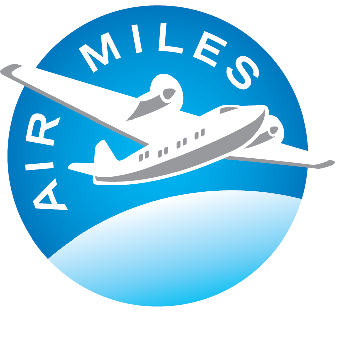 Get AIR MILES® Reward Miles