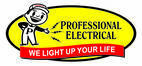 Professional Electrical and Controls Ltd