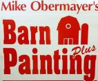 Barn Painting Plus