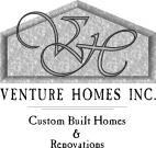 Venture Homes Inc.