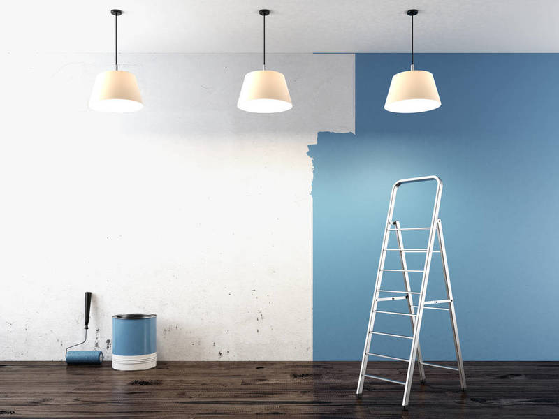North Bay Painting Services   Commercial Painting Contractors