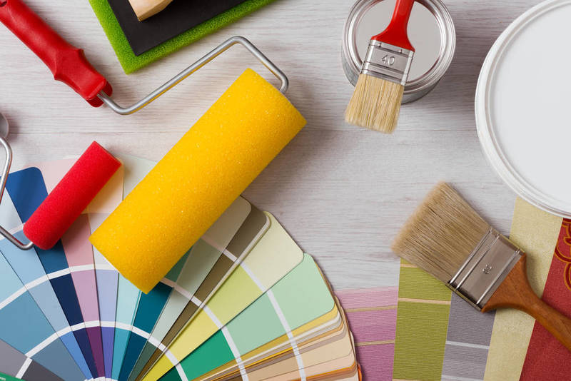 North Bay Painting Services   Residential Painting Contractors