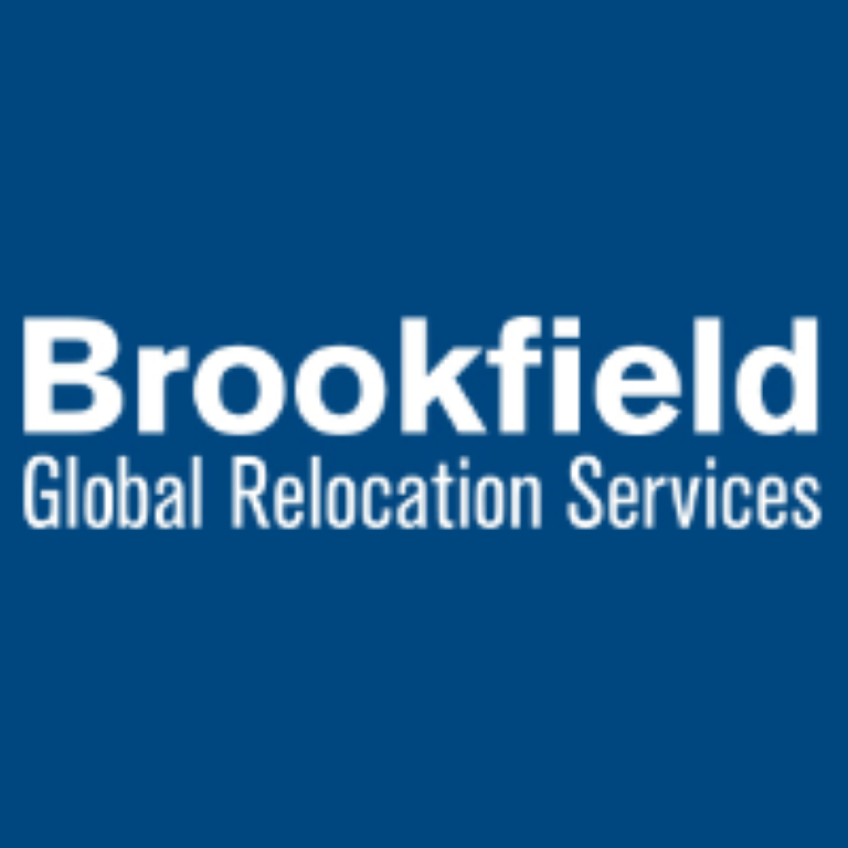 Brookfield Relocation Services supplier