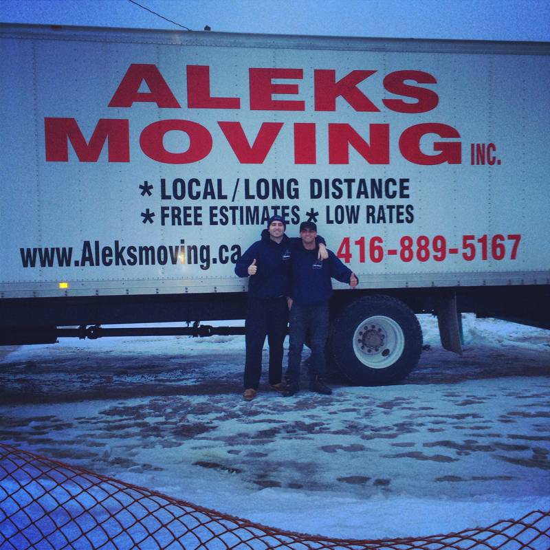 Milton Movers