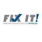 Fixit Canada Inc