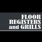 Floor Registersand Grills