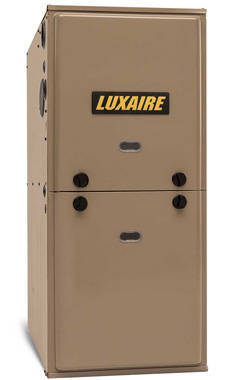 Luxaire 96% Furnace