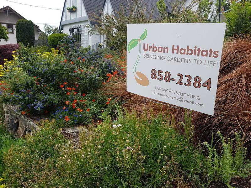 Bringing gardens to life. Eco-friendly landscapes for modern living
