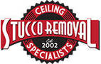 The Ceiling Specialists - Popcorn Ceiling Removal Company