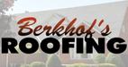 Berkhof's Roofing