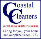 Coastal Cleaners Carpet & Upholstery Cleaning