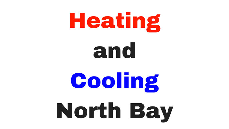 HEATING AND COOLING NORTH BAY