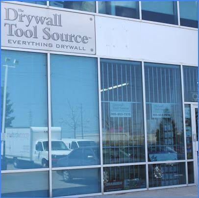 The Drywall Tool Source - Hardware & Building Supplies