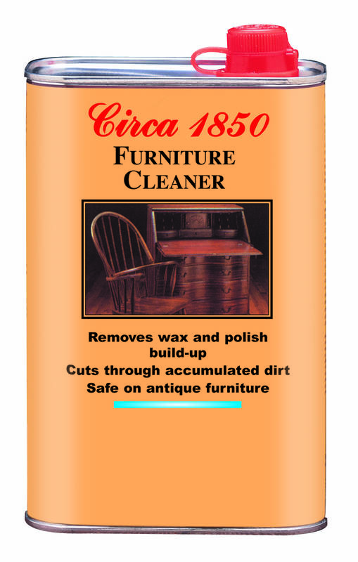 Circa 1850 Furniture Cleaner