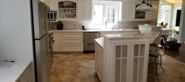Get 5 rooms or more painted and get a free color consultation Moncton Painters _small